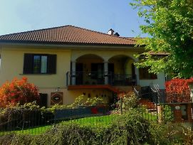 Bed & Breakfast Villa Romaniani photos Exterior