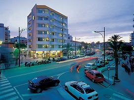 Apartments Lloret Sun photos Exterior