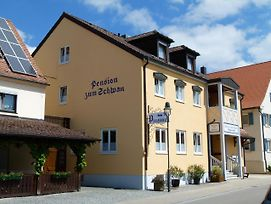 "Pension ""Zum Schwan"" photos Exterior"