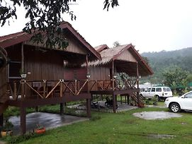 Cafe Koh Andaet & Lodge. photos Exterior