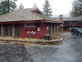 Boulder Lodge photos Exterior