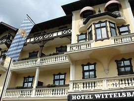 Hotel Wittelsbach photos Exterior