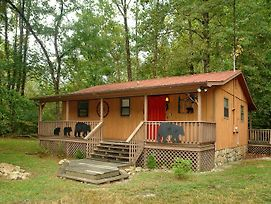 Wandering Creek Cabin photos Exterior