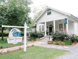 Blue Heron Louisiana'S B&B Of The Year photos Exterior