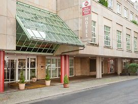Best Western Plus Hotel Kassel City photos Exterior