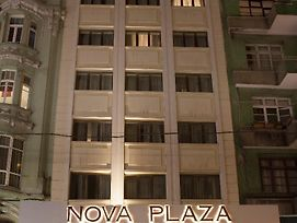Nova Plaza Taksim Square photos Exterior
