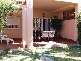 Apartment In Marbella, Malaga 102960 photos Exterior