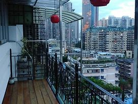 Garden In The Sky Apartment photos Exterior