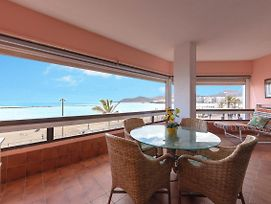 Seafront Apartment Las Canteras Beach 24 photos Exterior
