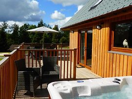 Lord Galloway 31 With Hot Tub, Newton Stewart photos Exterior