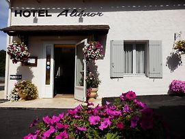 Hotel Alienor photos Exterior