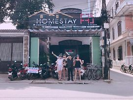 Homestay F75 photos Exterior