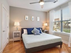 New! Zgallerie Inspired- Sleeps 4 Superhost! Lsu! photos Exterior