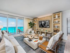 5 Star 3 Bedroom Direct Ocean View South Beach - 1440 photos Exterior