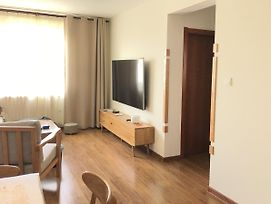 Sunny High Rise Home Stay Near Subway Station photos Exterior