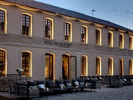 Boutique Hotel Des Remparts & Spa photos Exterior