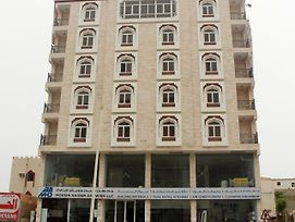 Al Noor Furnished Flats photos Exterior