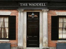 The Waddell photos Exterior