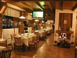 Razlog Hotel photos Restaurant