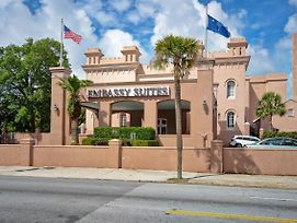 Embassy Suites By Hilton Charleston Historic District photos Exterior