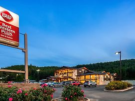 Best Western Plus Flathead Lake Inn And Suites photos Exterior