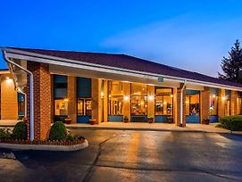 Best Western Muncie photos Exterior