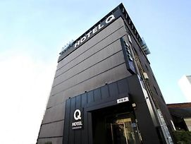 Hotel Q Chuncheon photos Exterior
