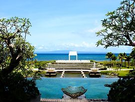 Rumah Luwih Beach Resort Bali photos Exterior