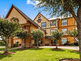 Best Western Plus Hobby Airport Inn & Suites photos Exterior