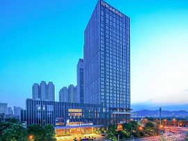 Wanda Vista Changsha photos Exterior
