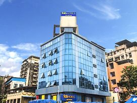 Fabhotel Time Square Thane West photos Exterior