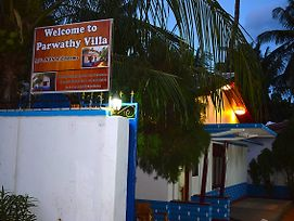 Welcome To Parwathy Villa photos Exterior