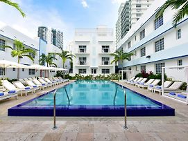 Pestana Miami South Beach photos Exterior