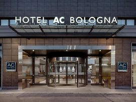 Ac Hotel Bologna By Marriott photos Exterior