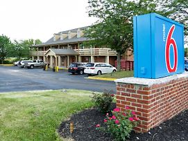 Motel 6 Dayton photos Exterior