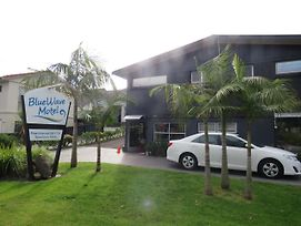 Blue Wave Motel Mount Maunganui photos Exterior