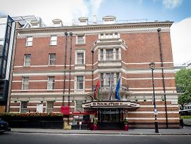 Doubletree By Hilton London Marble Arch photos Exterior