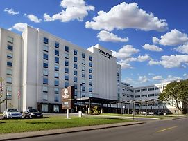 Doubletree By Hilton Hotel Niagara Falls New York photos Exterior