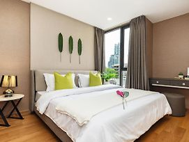 The Cityscape Langsuan By Favstay photos Exterior