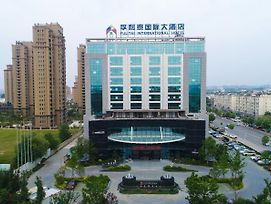 Ramada Plaza Yantai photos Exterior
