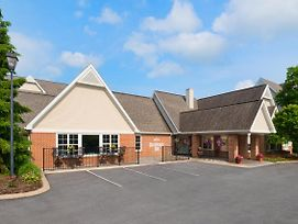 Residence Inn By Marriott State College photos Exterior