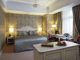 Radisson Collection Hotel, Moscow photos Room