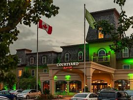 Courtyard By Marriott Waterloo St. Jacobs photos Exterior