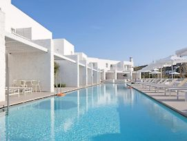Patmos Aktis Suites & Spa photos Exterior