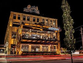 Ironworks Hotel Indy photos Exterior