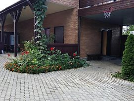 Guest House On Kutuzova photos Exterior