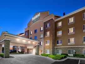 Fairfield Inn & Suites By Marriott Hobbs photos Exterior