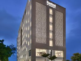 Fairfield By Marriott Pune Kharadi photos Exterior