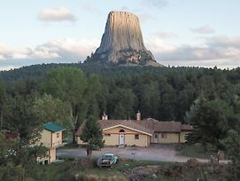 Devils Tower Lodge photos Exterior