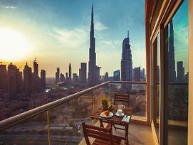 Boutique Living - Burj Views Downtown Dubai photos Exterior